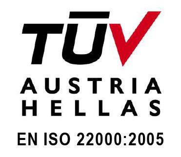 ISO CERT-ANGELFOODS_22000